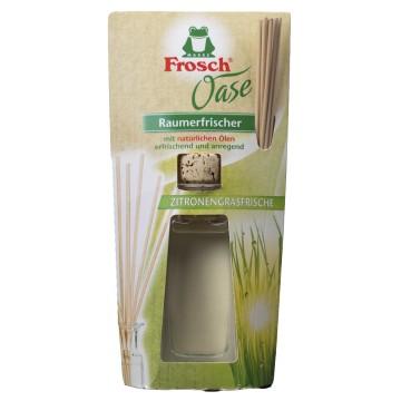 Frosch Лимонная трава Освежитель воздуха 90 мл