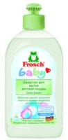Frosch Baby Средство для мытья детской посуды 500 мл