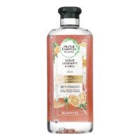 Herbal Essences Белый грейпфрут и мята шампунь 400 мл