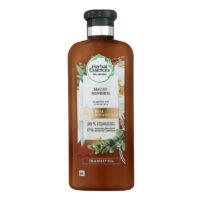 Herbal Essences Масло моринги защита от ломкости шампунь 400 мл