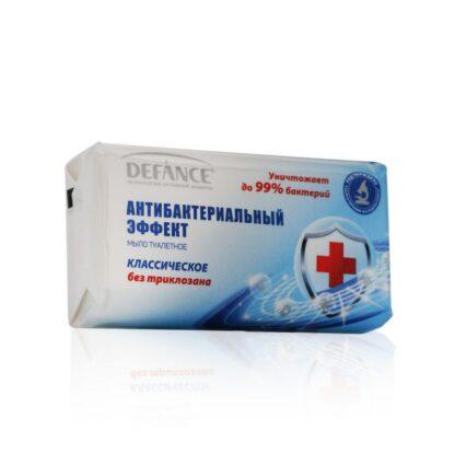 Defance Классическое антибактериальное туалетное мыло 90 гр