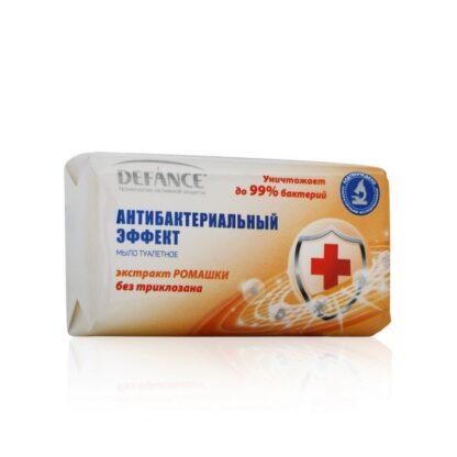 Defance Ромашка антибактериальное туалетное мыло 90 гр
