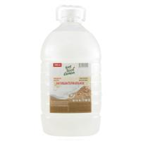Для всей семьи овсяное молочко антибактериальное жидкое мыло 5 л