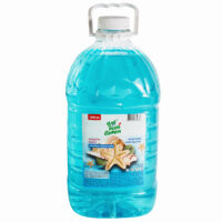 Для всей семьи морские минералы антибактериальное жидкое мыло 5 л