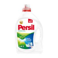 PERSIL Power gel свежесть от Vernel жидкое средство для стирки 1