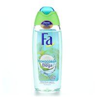 Fа Кокосовая вода ухаживающий и освежающий Гель для душа 250 мл