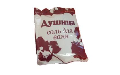 Aromika Душица Соль для ванн 1000 гр