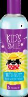 Kids Smile Тутти-Фрутти Детский 3+ шампунь и гель для душа 500 мл