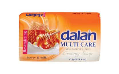 Dalan Multi care Мед Мыло 150 гр