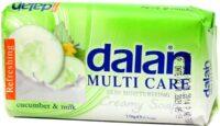 Dalan Multi care Огуречное Мыло 150 гр