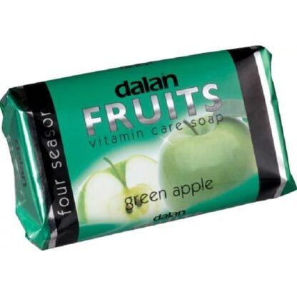 Dalan Fruits Яблоко Мыло 150 гр