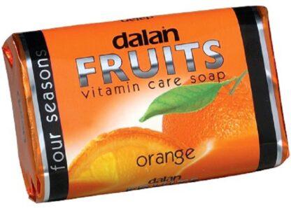 Dalan Fruits Апельсин Мыло 150 гр