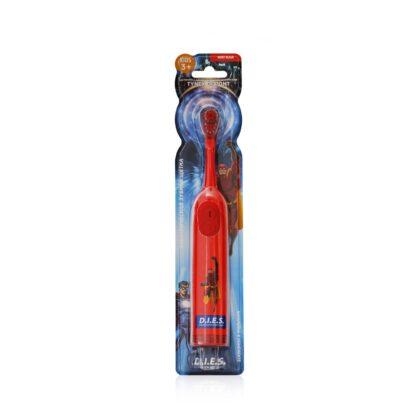 D.I.E.S kids мягкая щетина для мальчиков от 3-х лет электрическая детская Зубная щетка