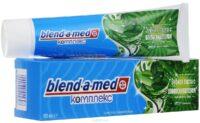Blend a med комплекс Мята и чабрец С ополаскивателем зубная паста 100 мл