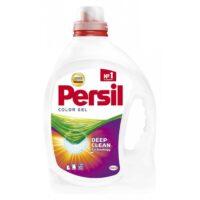 PERSIL Color gel жидкое средство для стирки 1