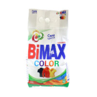 BIMAX Color автомат Порошок 3 кг