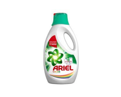 ARIEL Color жидкое средство для стирки 1 л
