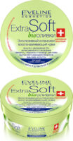 Eveline Cosmetics Extra Soft оливки восстанавливающий Крем для лица и тела 200 мл