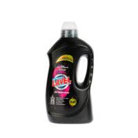 LAVEL для чёрного жидкое средство для стирки белья 1500 мл