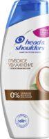 HEAD&SHOULDERS Глубокое увлажнение с кокосовым маслом Шампунь 400 мл
