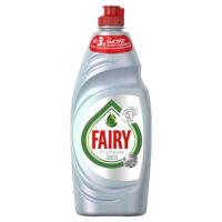 FAIRY Platinum Ледяная свежесть средство для мытья посуды 650 мл