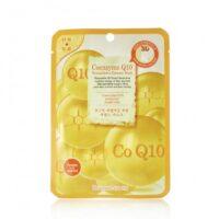 BeauuGreen Coenzyme Q10 тканевая Маска для лица