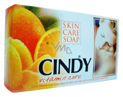 CINDY Vitamin care Мыло 75 гр