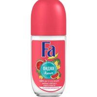 Fа ритмы острова Фиджи аромат арбуза и иланг-иланга ролик Дезодорант 50 мл