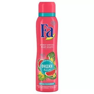 Fа ритмы острова Фиджи аромат арбуза и иланг-иланга спрей Дезодорант 150 мл