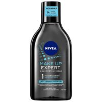Nivea Make-Up Expert для снятия базового макияжа мицеллярная вода 400 мл