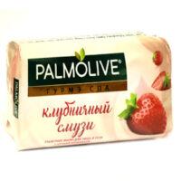 Palmolive Гурмэ СПА Клубничный смузи для лица и тела Мыло 90 гр