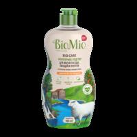 Bio Mio Мандарин экологичное средство для мытья посуды