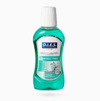 D.I.E.S лечебные травы ополаскиватель для полости рта 300 мл