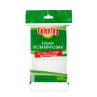 Guten Tag для уборки 14*9 см Против сильных загрязнений Меламиновая Губка
