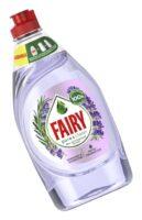 FAIRY Pure&Clean Лаванда и розмарин средство для мытья посуды 450 мл
