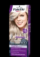 Palette 12-2 платиновый блонд Elle Favorites интенсивный цвет Стойкая крем-краска для волос