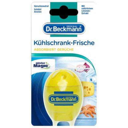 Dr. Beckmann Поглотитель запахов для холодильника в форме яйца 40 гр