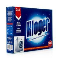 Kloger Антинакипин для стиральных машин 550 гр