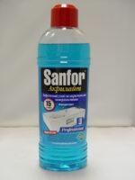 Sanfor Акрилайт чистящее средство концентрат для акриловых поверхностей 920 г