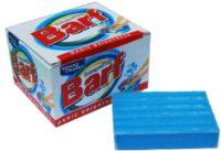 Barf хозяйственное мыло150 гр
