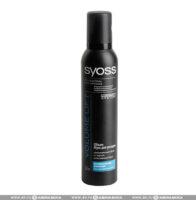 SYOSS Volume Lift 4 экстрасильная фиксация Мусс для волос 250 мл