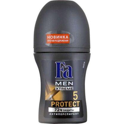 Fа MEN Protect 5 ролик Дезодорант 50 мл