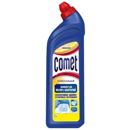 Comet Лимон универсальный гель 1 л