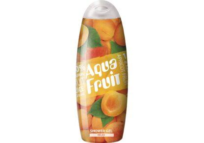 AquaFruit Relax Apricot FruitГель для душа 420 мл