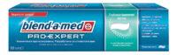 Blend a med Pro-expert Ледяная мята Зубная паста 100 мл