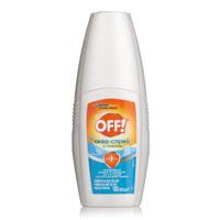 OFF! охлаждающий эффект Аква-спрей от комаров 100 мл