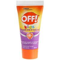 OFF! Kids Детский крем от комаров 50 мл