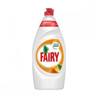 FAIRY Апельсин и лимонник средство для мытья посуды 900 мл