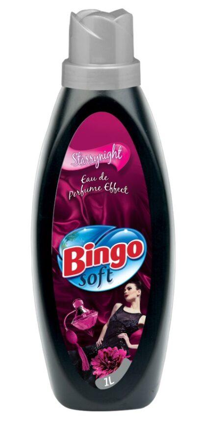BINGO Starry Night Кондиционер для белья 1 л