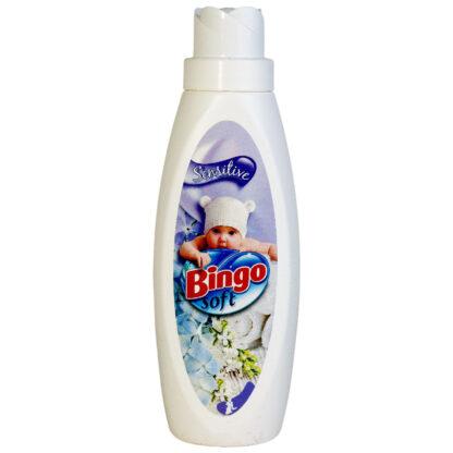 BINGO Sensitive Кондиционер для белья 1 л